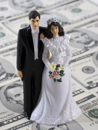 Illustration for article titled Low-Income Couples More Likely To Divorce, But Why?