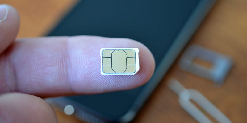 Illustration for article titled Microsoft's Making Its Own SIM Card to Provide Contract-less Cellular Data