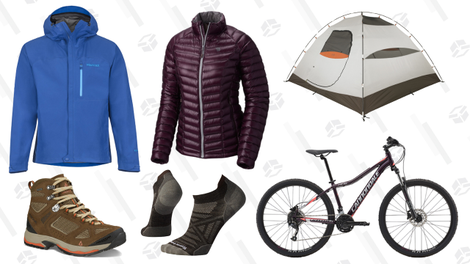 $15 Off $100+, $30 off $150+, and $50 off $200+ | REI Outlet