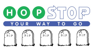 Illustration for article titled RIP HopStop, a Gift to the Directionally Challenged