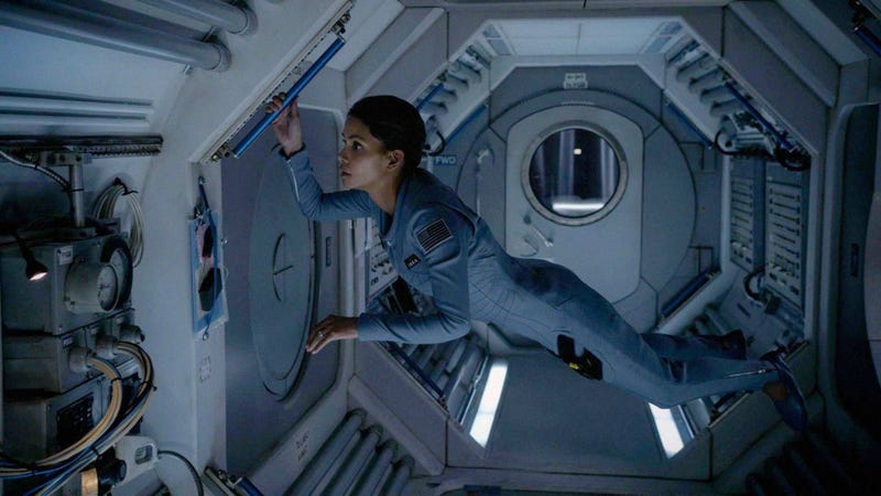 Illustration for article titled Extant Ditches Most Of Its Supporting Cast For Season 2