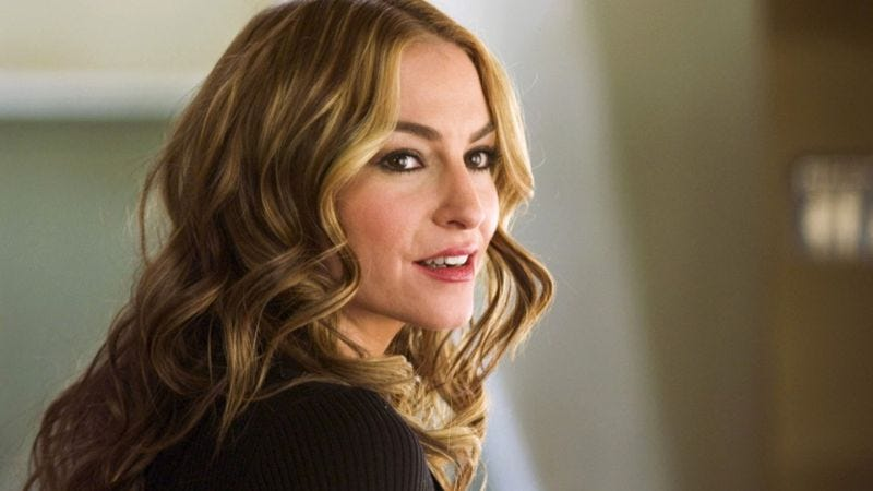 Illustration for article titled Drea de Matteo to play a superpowered foe on Agents Of S.H.I.E.L.D.