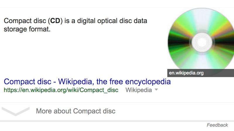 (Screenshot: Wikipedia)