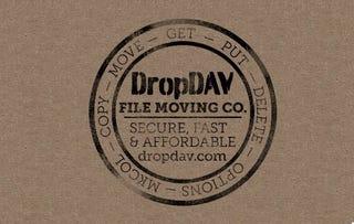 Illustration for article titled DropDAV Lets You Access Your Dropbox via WebDAV