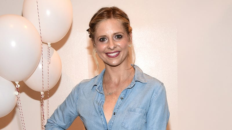 Illustration for article titled Sarah Michelle Gellar: What the Hell, I'll Launch A Lifestyle Brand, Too