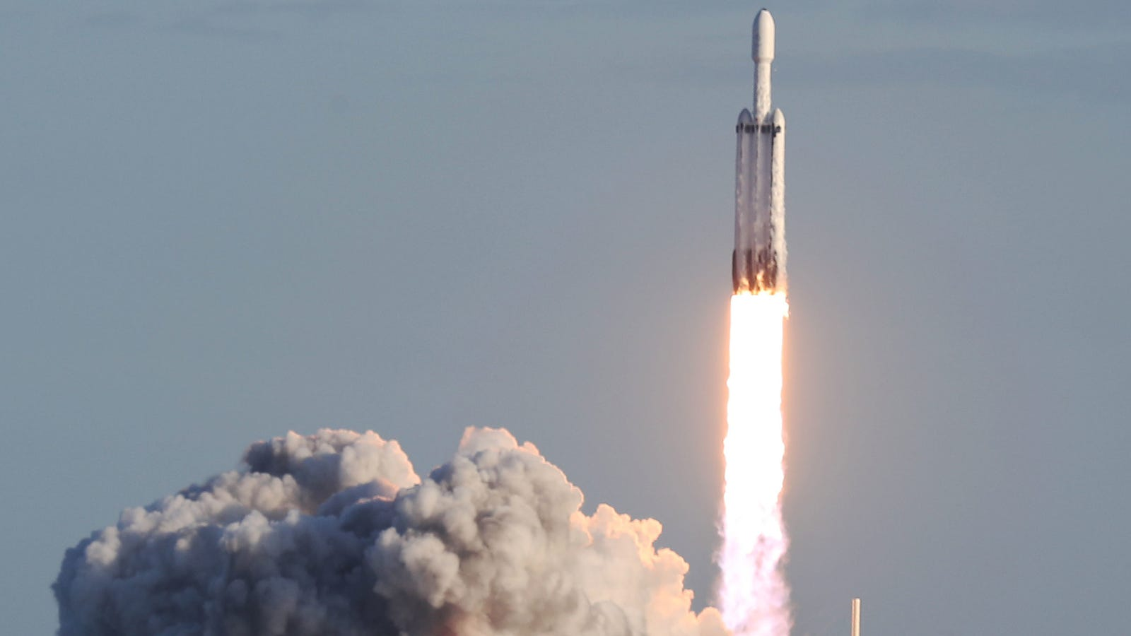 Everything You Need to Know About Elon Musk's Satellite Launch Tomorrow