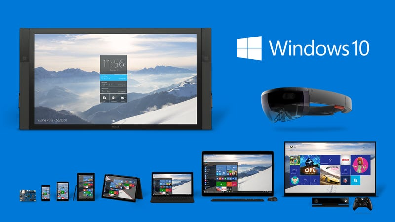 Todas las novedades de Windows 10 que necesitas conocer