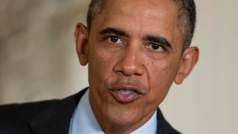 Illustration for article titled Obama's NSA Reforms Come Up Short