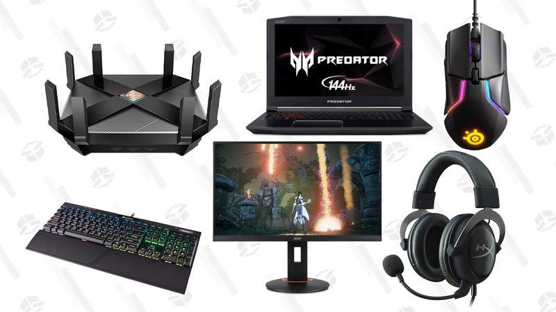 PC Gaming Prime Day Sale | Amazon