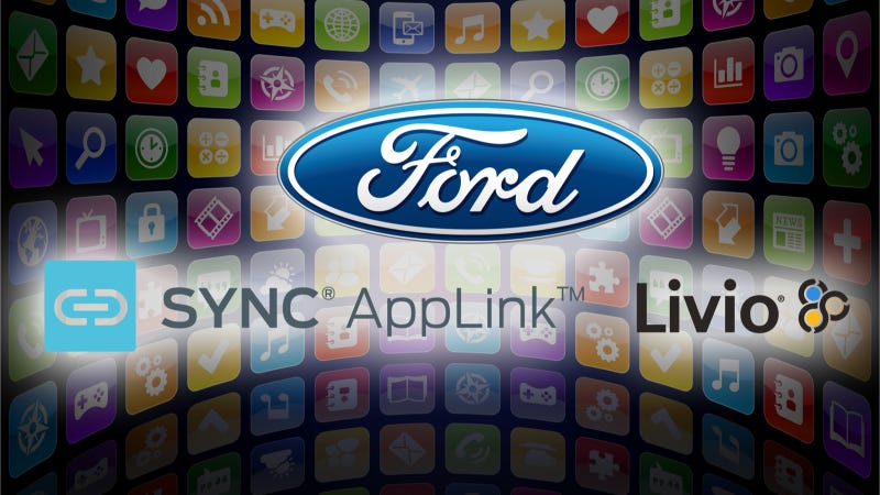 Illustration for article titled Ford Acquires Software Company Livo To Further Advance In-Car Connectivity Leadership