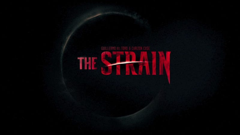Illustration for article titled I just binged all of the Strain (possible spoilers)