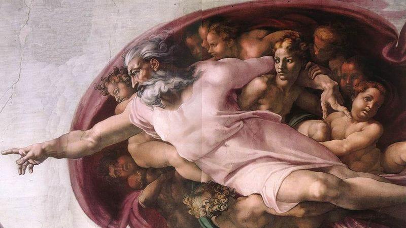 Illustration for article titled 7 Other Gods Who Have Forsaken You
