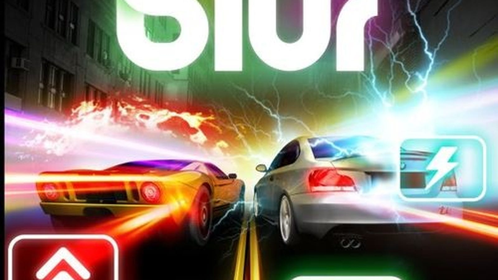 blur game license key for pc