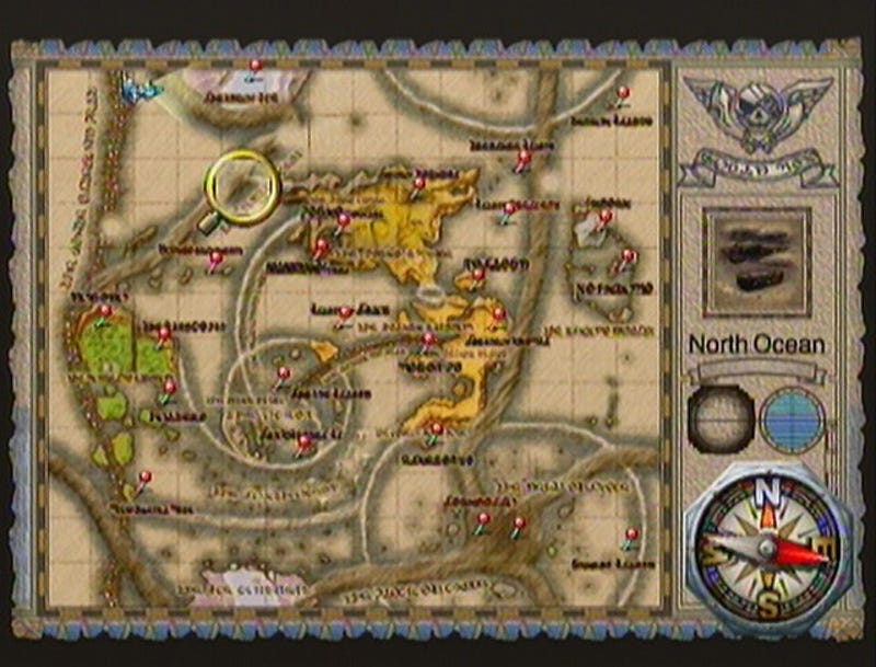 Beautiful video game world maps gumiabroncs Choice Image