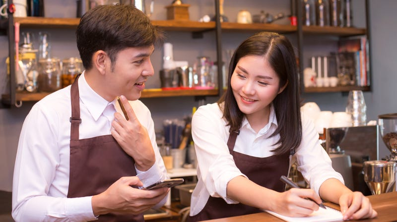 Lack Of Gen Z Workers A Potential Crisis For Restaurants