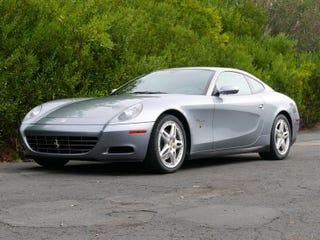 Illustration for article titled Ferrari 6/12