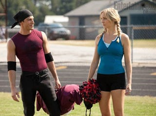 """Illustration for article titled The Vampire Diaries 3x06, """"Smells Like Teen Spirit"""" Pictures"""