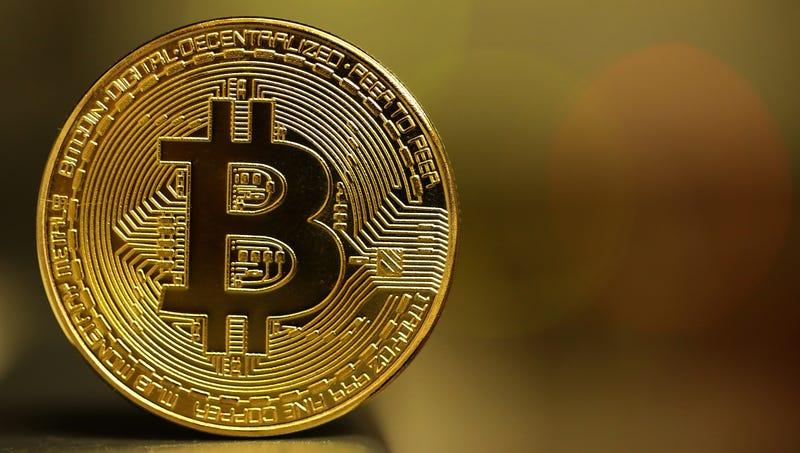 Bitcoin Plunge Reveals Possible Vulnerabilities In Crazy Imaginary Internet Money