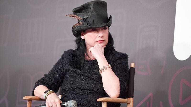 Amy Sherman-Palladino (Photo: Emma McIntyre/Getty Images)
