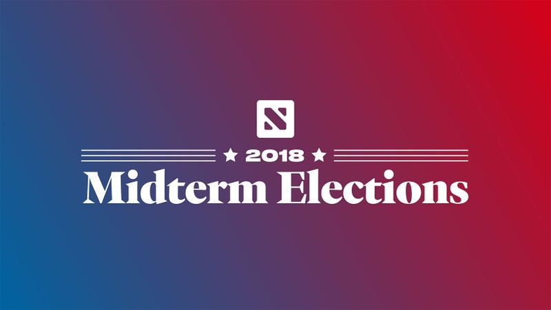 Illustration for article titled Get a Direct Feed of Politics With Apple News' '2018 Midterm Elections' Section
