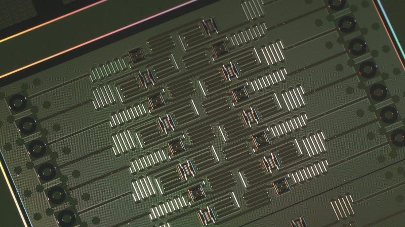 We've Entered a New Era of Quantum Computing