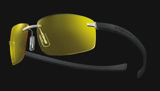 Illustration for article titled Tag Heuer Develops Night Driving Glasses