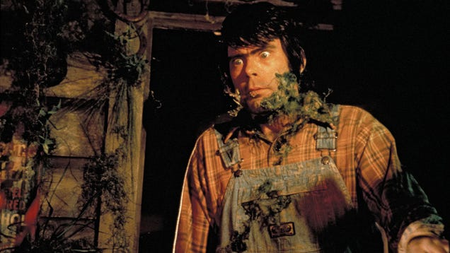 Creepshow Is Being Resurrected on TV Thanks to The Walking Dead s Greg Nicotero