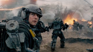 Illustration for article titled Holy Shit, You Guys Are Really Going To Like Edge of Tomorrow