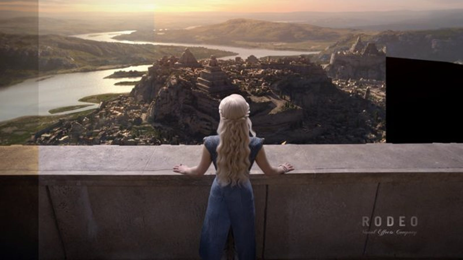How Game of Thrones Crafted Last Season's Emmy-Winning Visual Effects