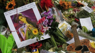 Illustration for article titled Posthumous Amy Winehouse Album To Be Released