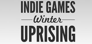 """Illustration for article titled Indie Game Makers Unite In """"Winter Uprising"""" On Xbox Live"""