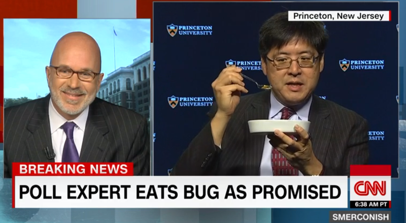 Screenshot: CNN