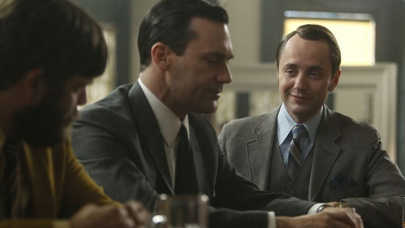 "Mad Men: ""To Have And To Hold"""