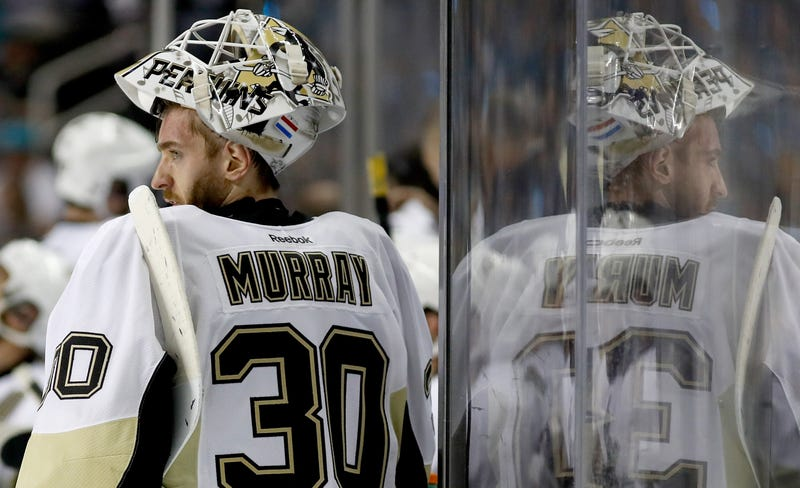Illustration for article titled Matt Murray Is The Man