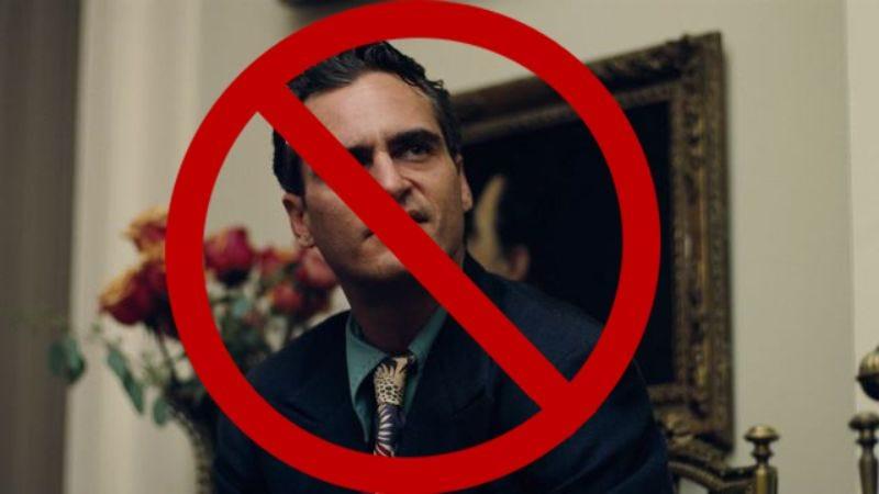 Illustration for article titled No, Joaquin Phoenix won't play Doctor Strange