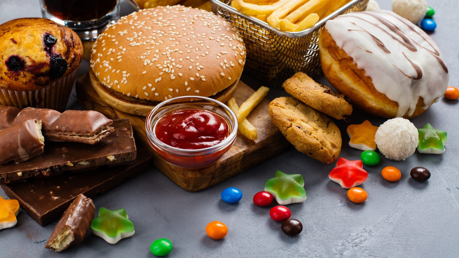 Ultra-processed foods, even in small amounts, linked to risk of early death