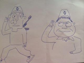 Illustration for article titled Így próbáltak beszervezni engem a komcsi katonaságnál