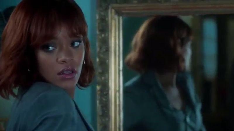 Illustration for article titled Rihanna arrives and Bates Motel, at long last, begins its version of Psycho