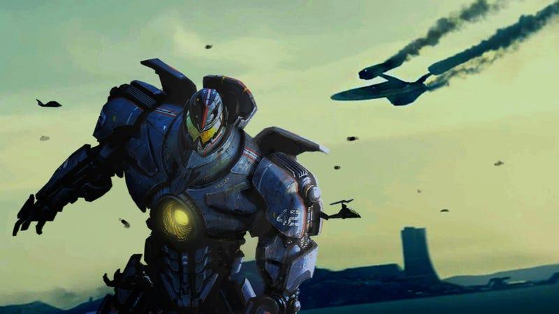 Illustration for article titled Las mejores y peores películas de ciencia-ficción y fantasía de 2013