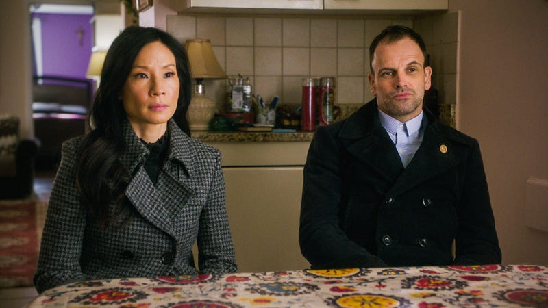 Illustration for article titled Elementary's next season will be its last