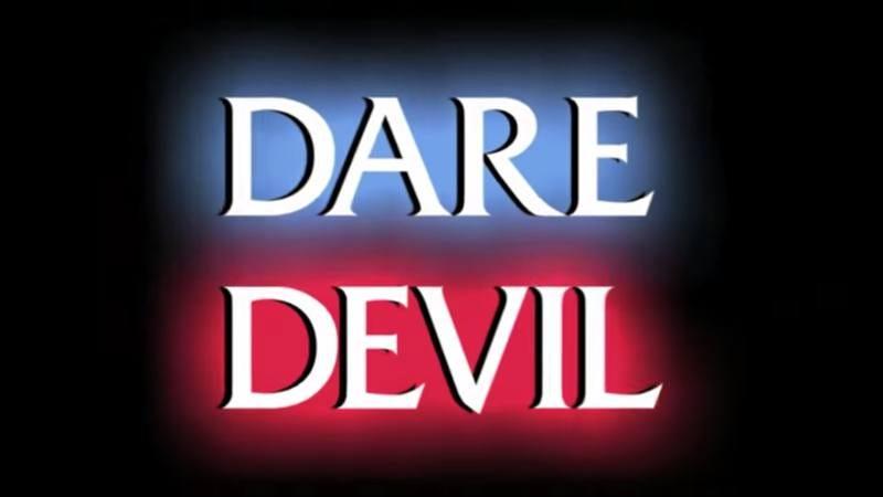 Illustration for article titled Marvel's Daredevil gets the Law & Order treatment