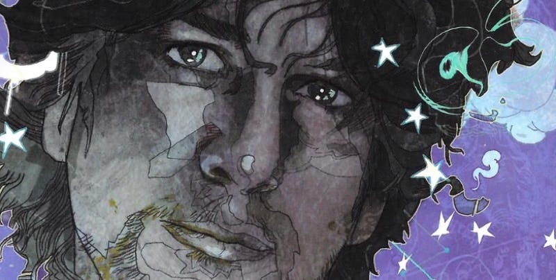 Illustration for article titled A New Neil Gaiman Documentary Reflects on the Author's Storied Career