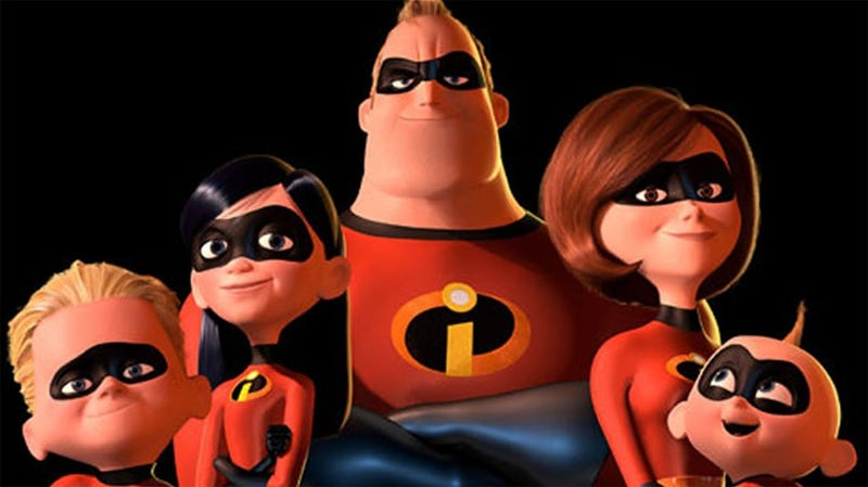 Illustration for article titled Is Incredibles 2 worth the 14 year wait?