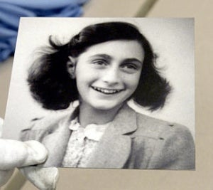Illustration for article titled Anne Frank Was A Bossy BFF • Honor Killings Rise In Southern Iraqi City