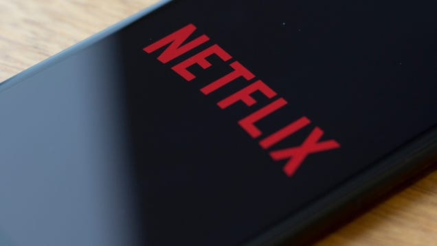 Google TV Users Won t Be Able to Add Netflix Originals to Their Watchlist