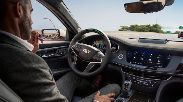 Your Modern Car Is A Privacy Nightmare
