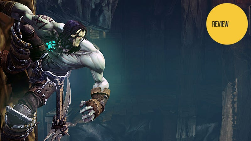 Illustration for article titled Darksiders II: The Kotaku Review
