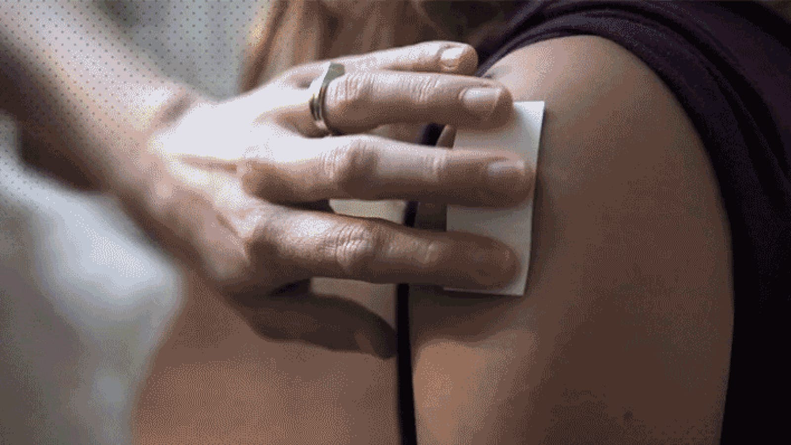 Circuit Board Tattoos That Actually Work Will Bring Your Cyborg Fantasies To Life