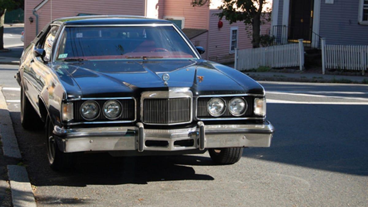 Ten Cars That Killed Mercury
