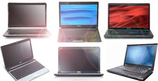 Illustration for article titled The Best Windows Laptops, From $400 to $1500